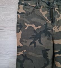 Vojničke hlače