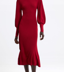 Zara haljina, vel L