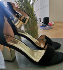 Sandale peta