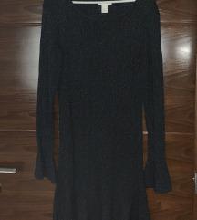 Svjetlucava haljina H&M