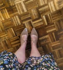 Niske cipele (Bež) vel. 40