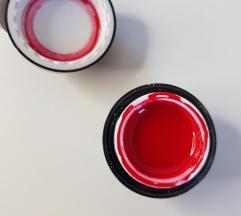 Jana Nails Gel u boji za nokte