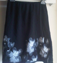 Cvjetna mini suknja S/M
