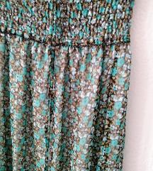 Boho haljina/suknja
