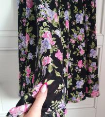 Cvjetna suknja 40