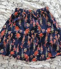 Ljetna suknja s PT