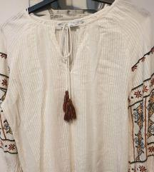 Zara etno košulja