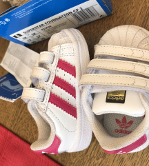 Adidas superstar za bebe