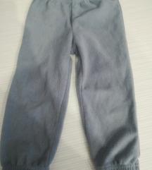 Tople hlače