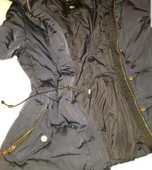 ZARA zimska jakna ( univerzalna velicina)