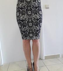Pencil suknja s PT