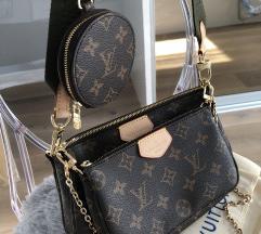 Louis Vuitton Multi Pochette torba