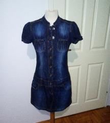 Traper haljina, veličina 38
