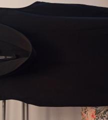 Zara basic bussiness tunika bez rukava