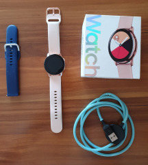 Sat Samsung Galaxy Watch Active 40 mm