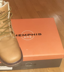 Unisex čizme, Memphis one