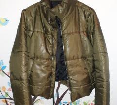 Topla jakna S