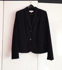 Klasični crni sako