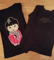 Dvije majice 146