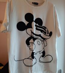 ZARA Mickey Mouse majica