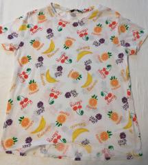 Majica voćkice