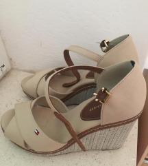 Tommy Hilfiger platforme, sandale