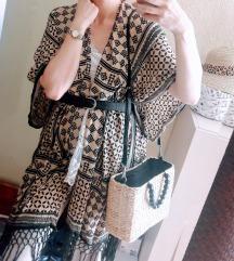 Etno kimono/kaftan Pull&bear