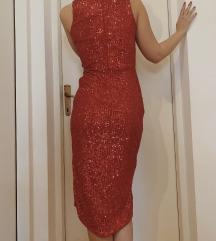 Svečana haljina -NOVO- uključena pt