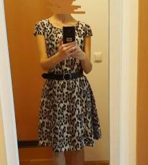 Orsay haljina 36/S leopard