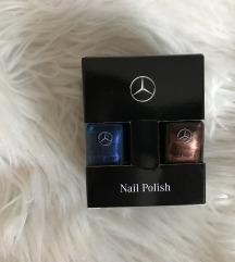 Mercedes lakovi za nokte novo