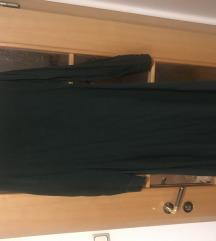 Zara L haljina, jednom nosena