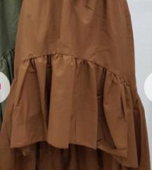 nova suknja s/m