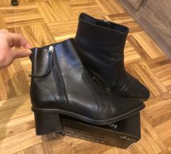 Kožne gležnjače / cipele