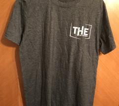 Siva muška majica M