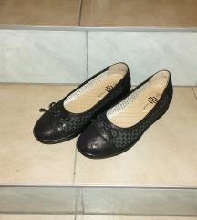 NOVO Ella comfort crne cipele vel. 41