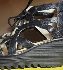 FLY LONDON kože cipelice