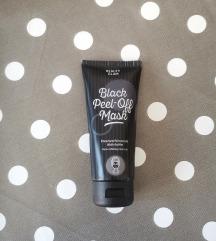 Beauty Glam Black Peel Off Mask