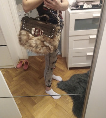 nova krznena torba
