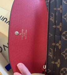 Novi Louis Vuitton novčanik