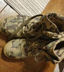 Cipele sa skrivenom petom 39
