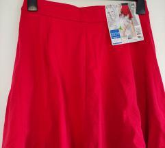 NOVO suknja M/L