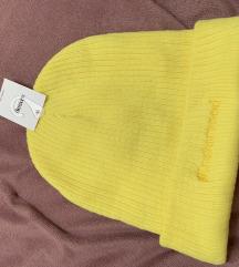 Žuta kapa