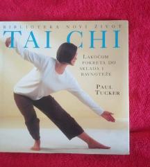 Tai Chi knjiga