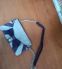 Nova ručno radjena torbica