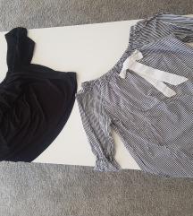 Dvije majice S