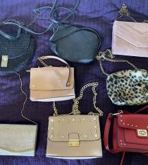 Lot 8 torbica