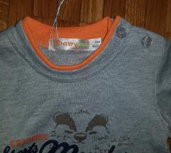 Nova majcica i 2 kapice