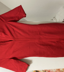 Crvena haljina Diane von Furstenberg