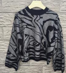 REZ H&M pulover-L