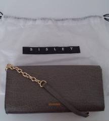 Sisley torbica ORIGINAL